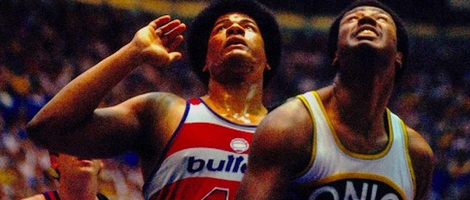 NBA Finals 1978 Bullets-Supersonics