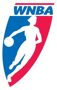 Logo WNBA 1997-2012