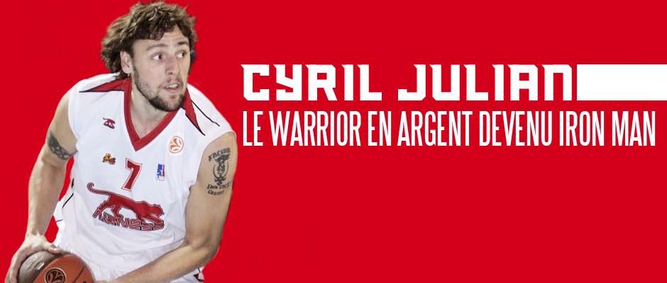 Cyril Julian