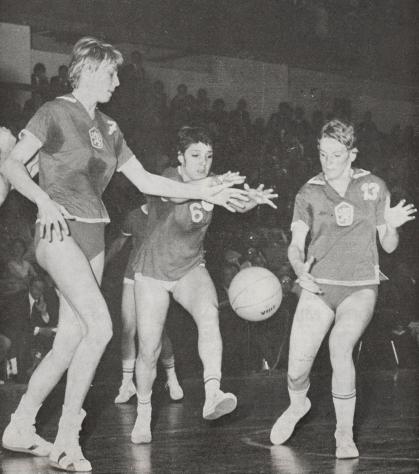 Guidotti Rio 1971