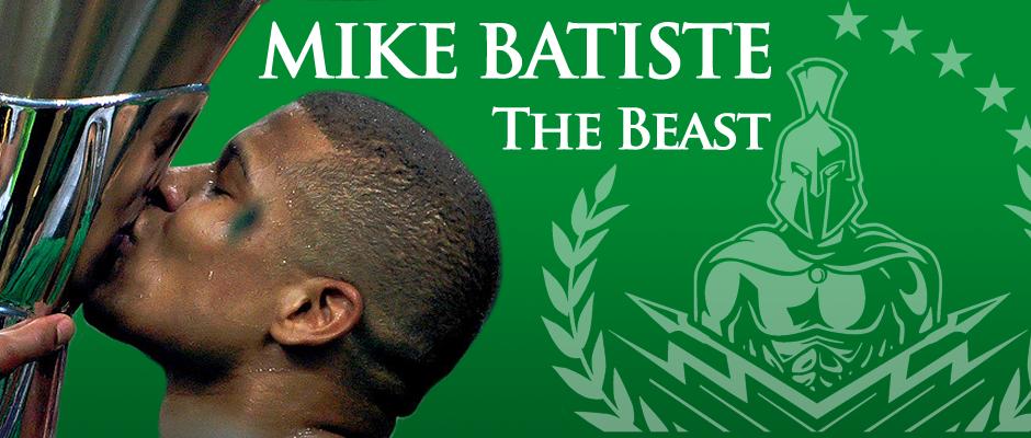 Mike Batiste