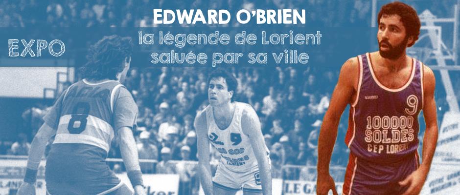 Expo Ed O'brien