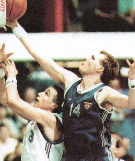 @ magazine de la Fédération Française de Basket Ball
