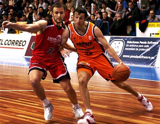Légende du basket français, Antoine Rigaudeau sera de la partie !