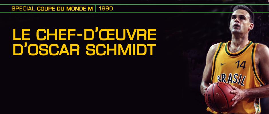 O Schmidt CM
