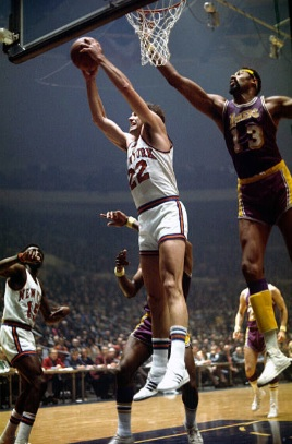 dave-debusschere-vs-lakers