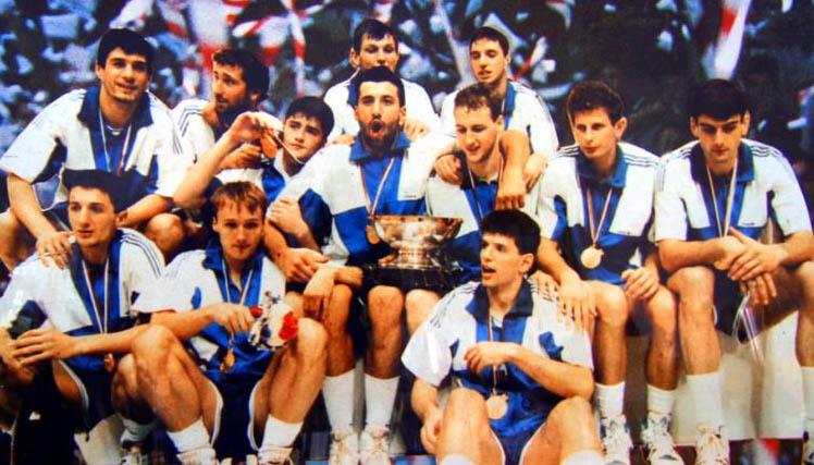 Yougoslavie-1989-eurobasket