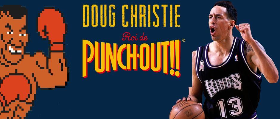 Doug Christie – Punch Out – LaurentRullier