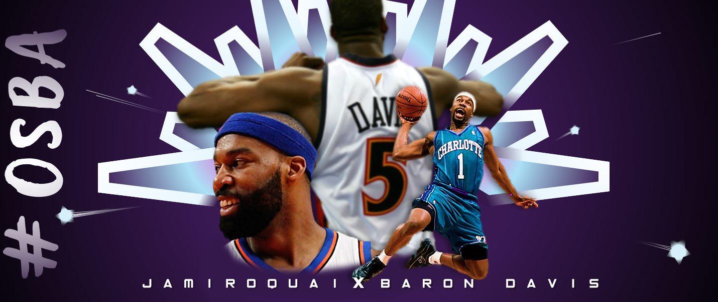 Baron Davis – Jamiroquai –AurelSHD