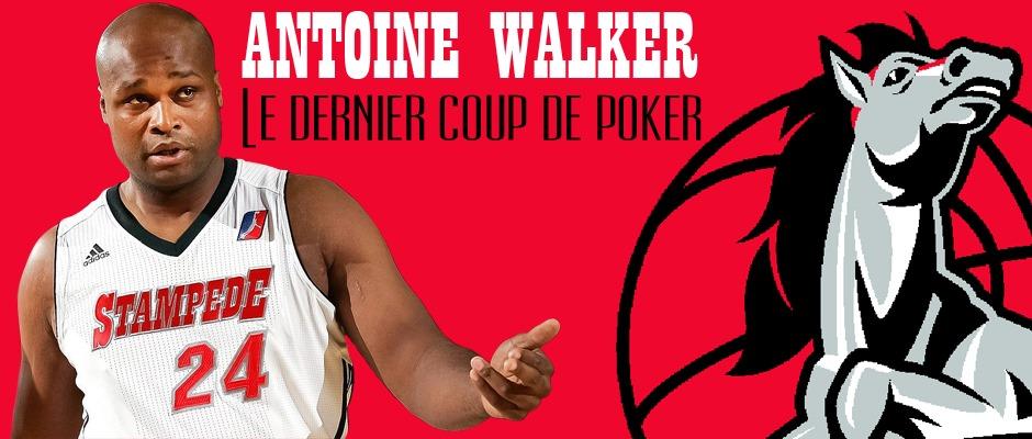 Antoine Walker –Idaho