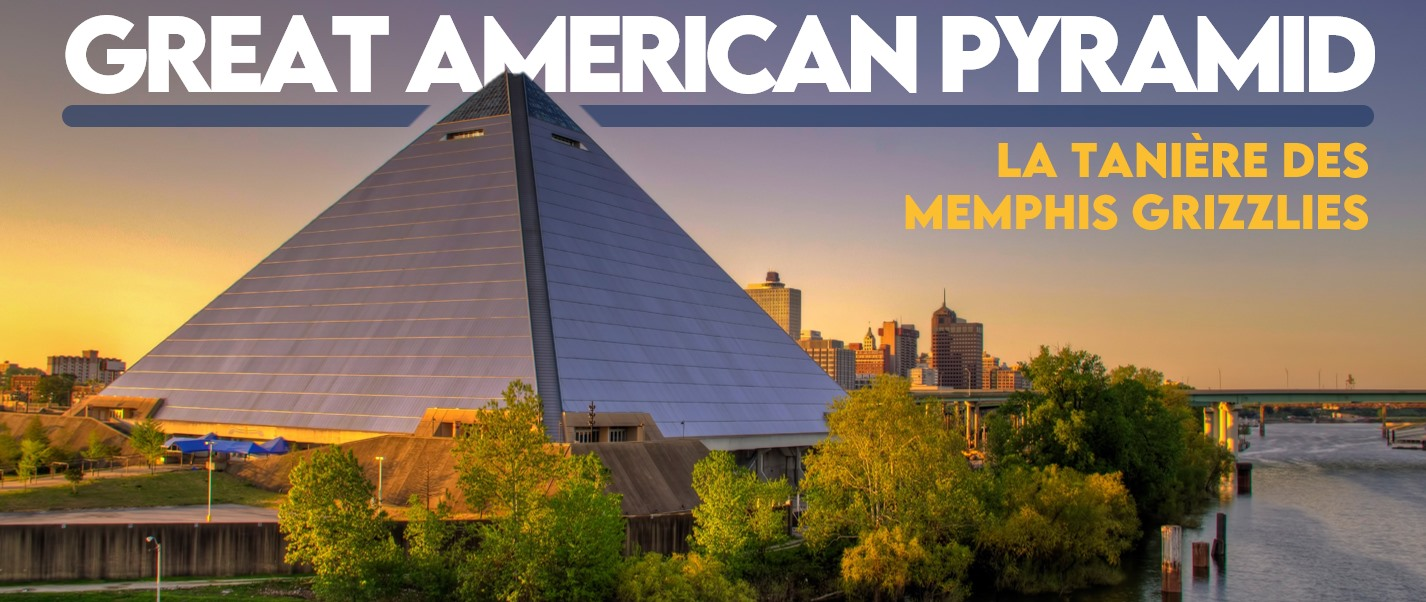 Great American Pyramid