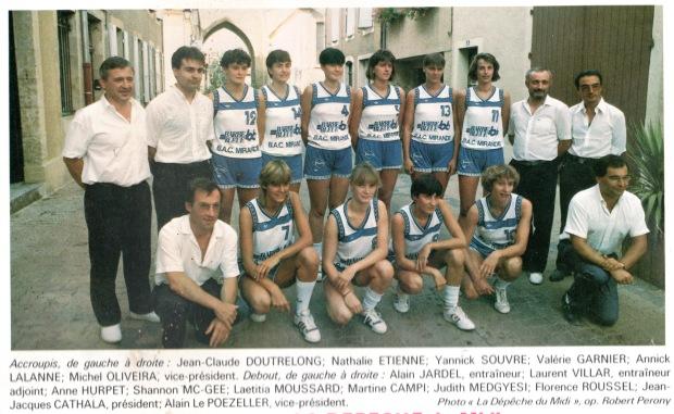 Mirande 1987 1988