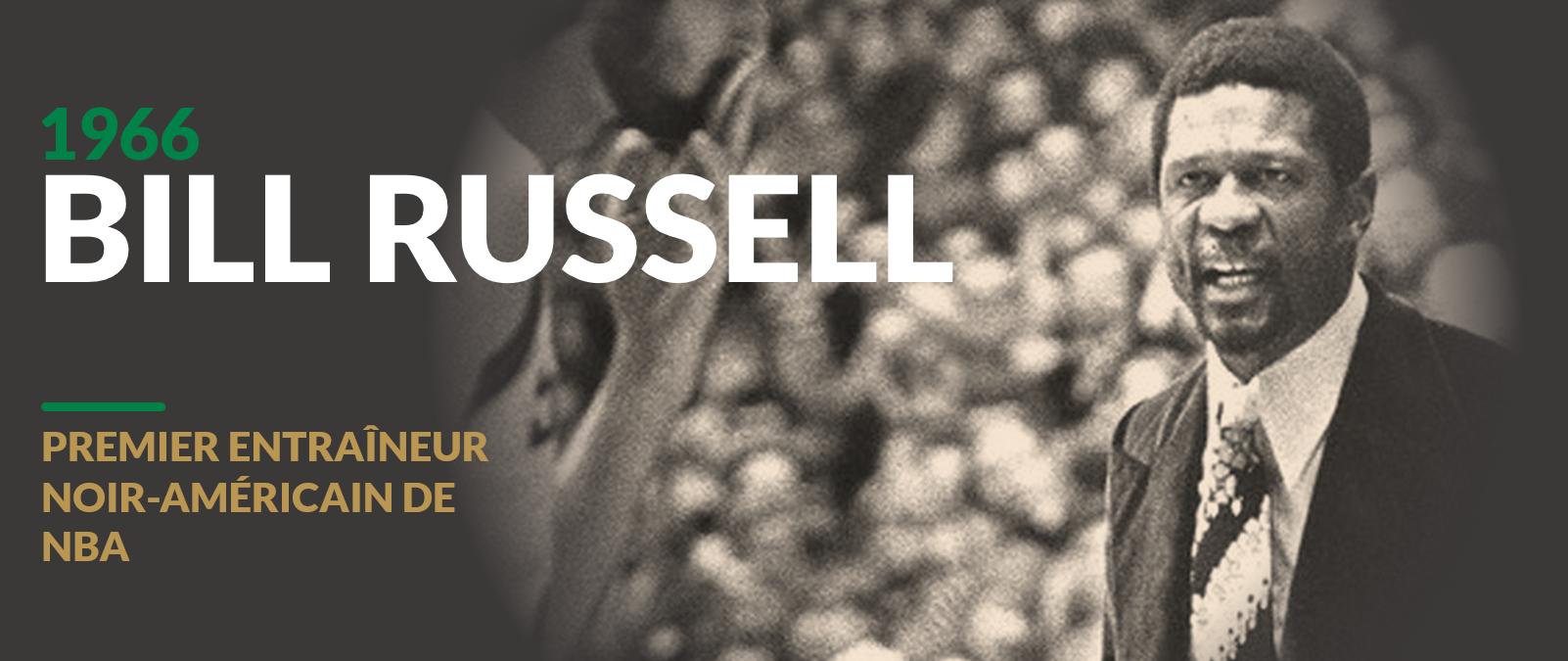 V1 – Bill Russellcoach