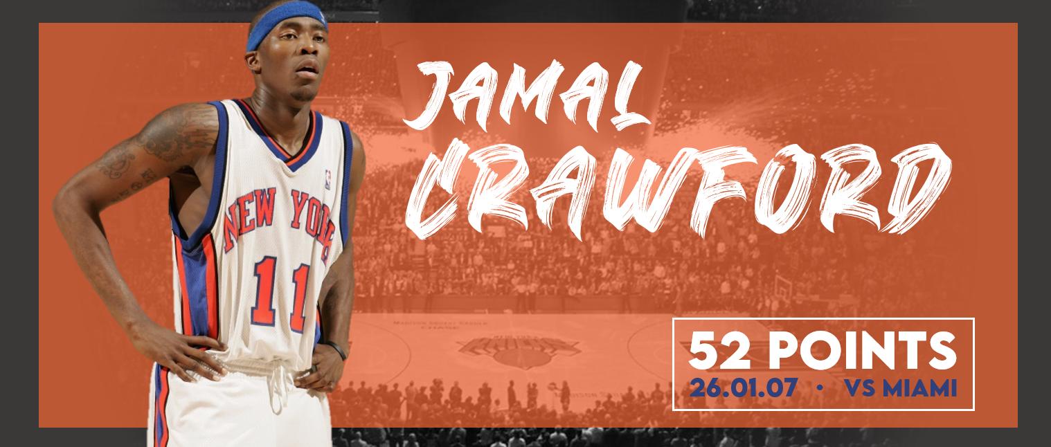 V1 – JamalCrawford