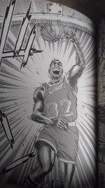 NBA Story magic