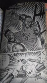 NBA Story - Jordan vs Ewing