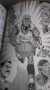 NBA Story Jordan final 1991