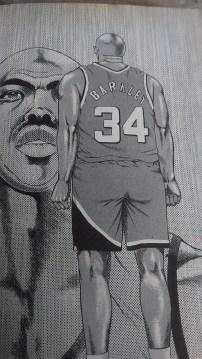 NBA Story Barkley